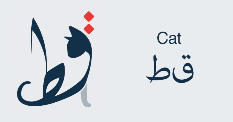20 Arabic Words Illustrated According To Their Literal Meaning