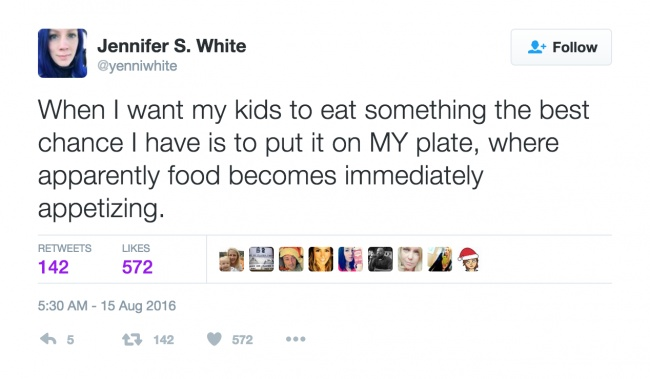 Sarcastic Tweets From Parents That Will Make You Laugh Out Loud - 30 hilarious tweets that perfectly describe how being a parent works
