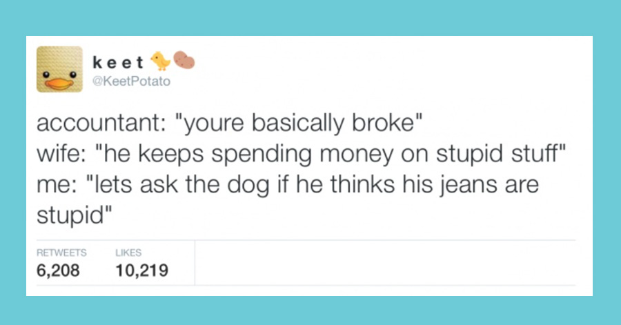 Hilarious Picture Tweets That Will Make You Just Laugh No - 30 hilarious tweets that perfectly describe how being a parent works