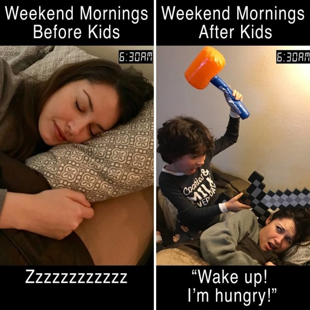 Funny Memes For Parents : Hilariously relatable parent memes that are impossible