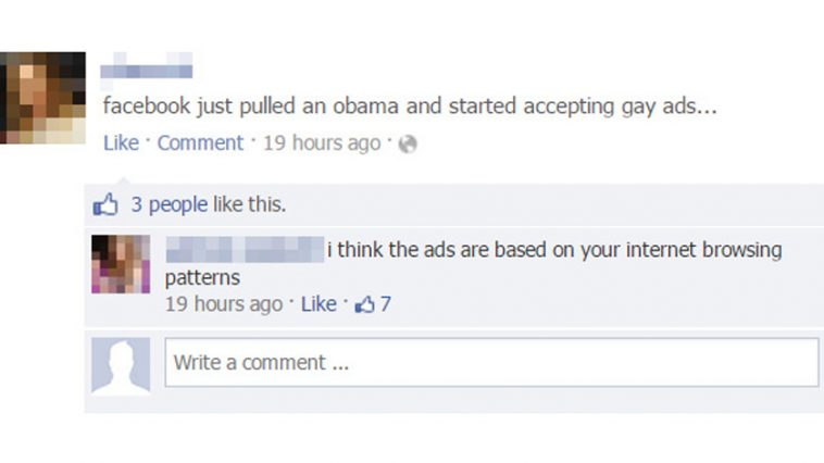Hilarious Facebook Comebacks That Burn Too Much To Be Forgotten
