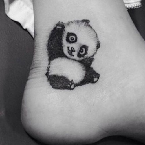 20 Adorable Tattoos For People Who Totally Love Animals - Tattos-animales