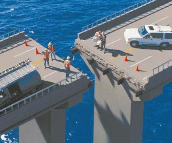 Hilarious Construction Fails By People Who Probably Got Fired - 32 hilarious construction fails by people who probably got fired