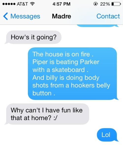 Badass Parents Who Are Mastering Texting Way Better Than Their Kids - 24 badass parents mastering texting way better kids