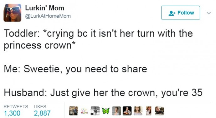 Hilarious Tweets That Perfectly Describe How Being A Parent Works - 30 hilarious tweets that perfectly describe how being a parent works