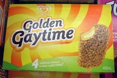 Funny Gay Name 111