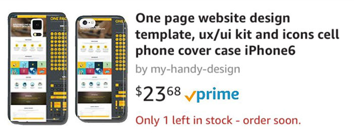 Amazon Seller Uses AI To Create Phone Cases But Things Go - Amazon uses ai to create phone cases but things go hilariously out of hand