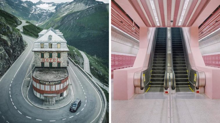 Places Archives Just Something Creative - 15 epic homes that look like they came straight out of a fairytale