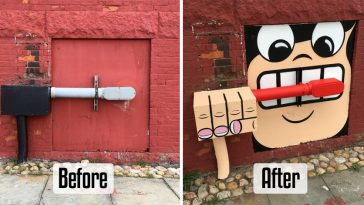 Art Archives Just Something Creative - Brilliant mirrors reveal hidden sides selfie culture